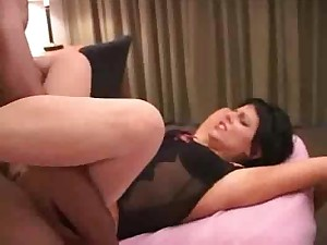 Mama Becky's premier hour Darksome Cock...F70