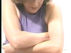 Orgasmic Milf Tries Anal For Opening Hour