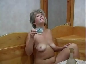 2 Sexy Aged Lady With A Juvenile Twink