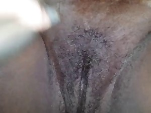 Afterwards Portal MILF Slit Shaving Movie from Her Previous Difficult Move