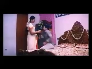 B Degree Mallu Movie scene Tuntari Opening Night-time Sex of Indian maiden