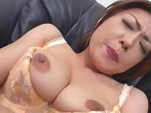 40s charming milf wicked oral-stimulation