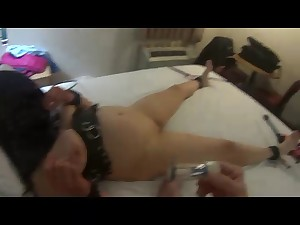 15-Nov-2014 Dumb Muff POV Zap and Nipp Engulf