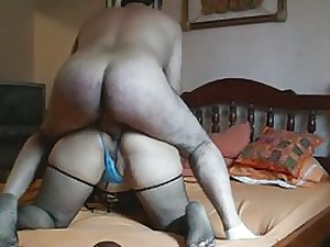Kyo anal sex & creampie on me